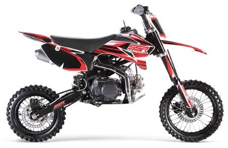 2015 Ssr Brand New SSR SR125TR Dirt Bike Pit Bike, motorcycle listing