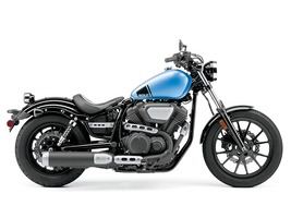 2015 Star Motorcycles Bolt, motorcycle listing