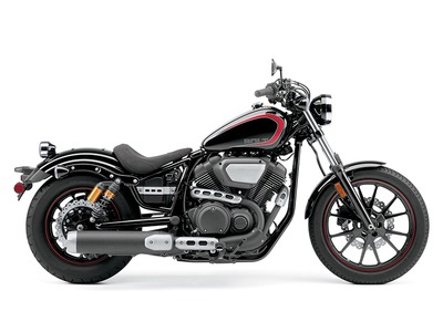 2015 Star Motorcycles Bolt R-Spec, motorcycle listing