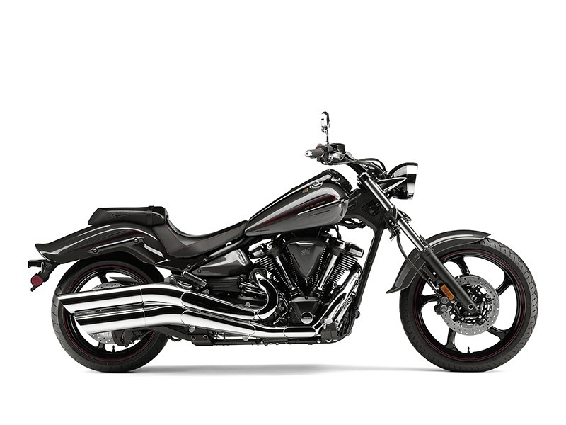 2015 Star Motorcycles RAIDER, motorcycle listing
