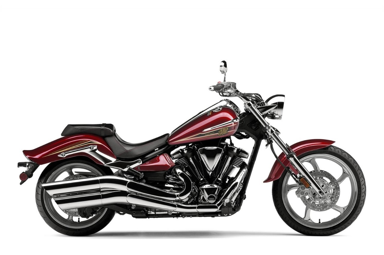 2015 Star Motorcycles Raider S, motorcycle listing