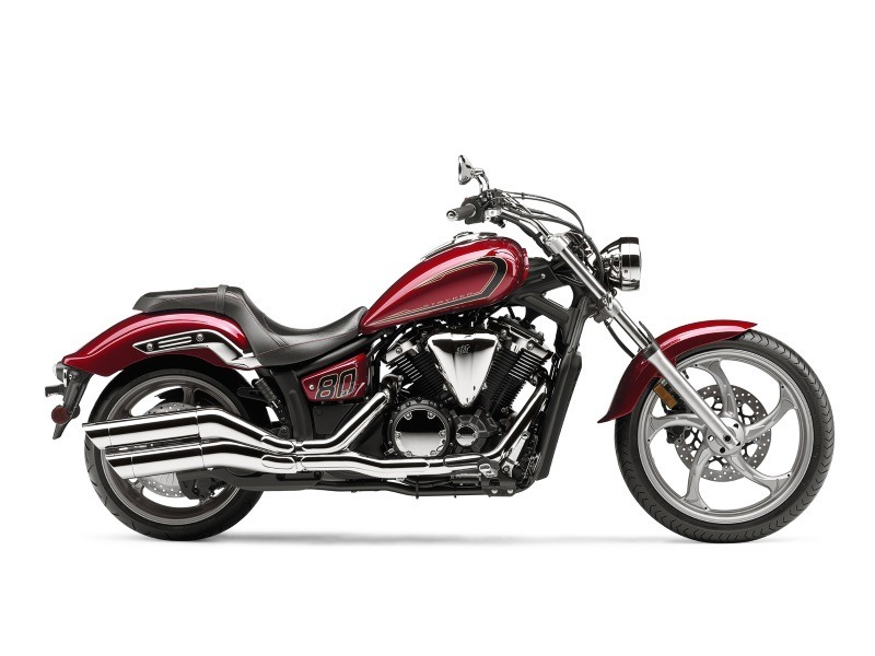 2015 Star Motorcycles STRYKER, motorcycle listing