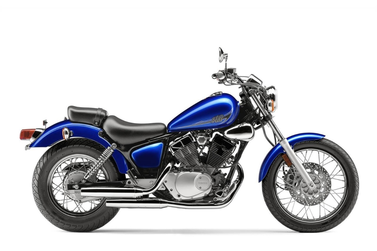 2015 Star Motorcycles V STAR 250, motorcycle listing