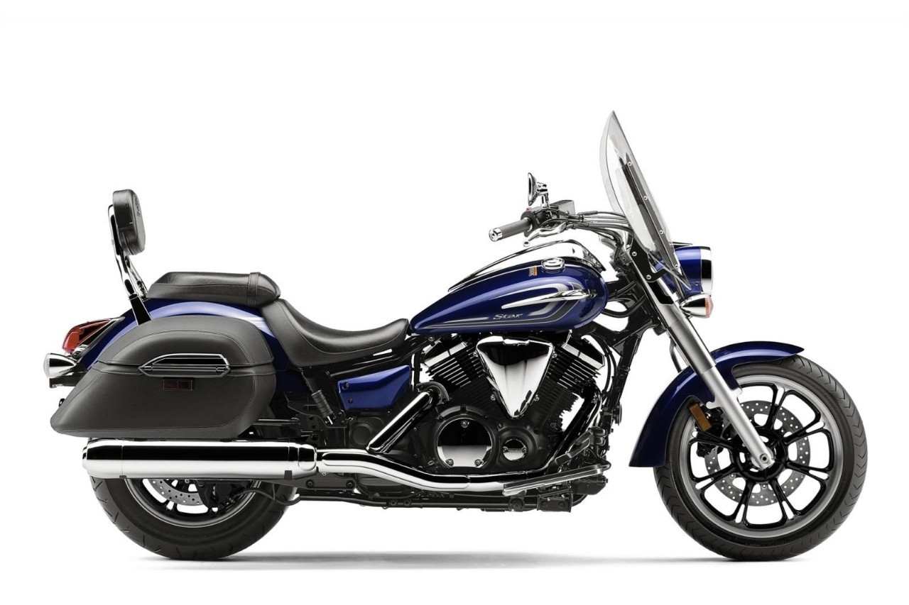 2015 Star Motorcycles V STAR 950 TOURER, motorcycle listing
