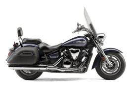 2015 Star Motorcycles V Star 1300 Tourer, motorcycle listing