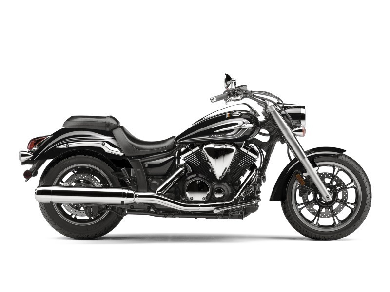 2015 Star Motorcycles V Star 950, motorcycle listing