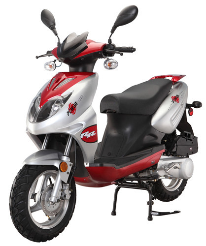 2015 Sunny 150cc Sportster 4 Stroke Moped Scooter ON SALE, motorcycle listing