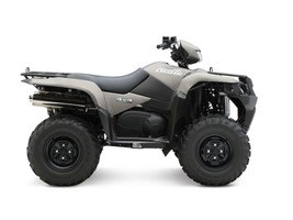 2015 Suzuki KingQuad 750AXi Power Steering Limited E, motorcycle listing