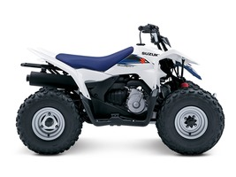 2014 Suzuki QuadSport Z90, motorcycle listing