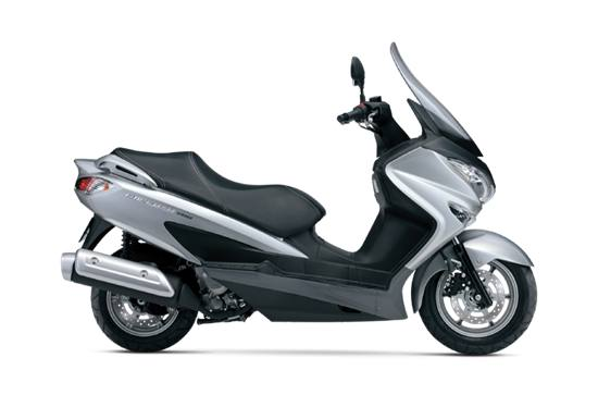 2014 Suzuki UH200A, motorcycle listing