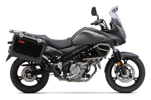 2013 Suzuki V-Strom 650 ABS Adventure with, motorcycle listing
