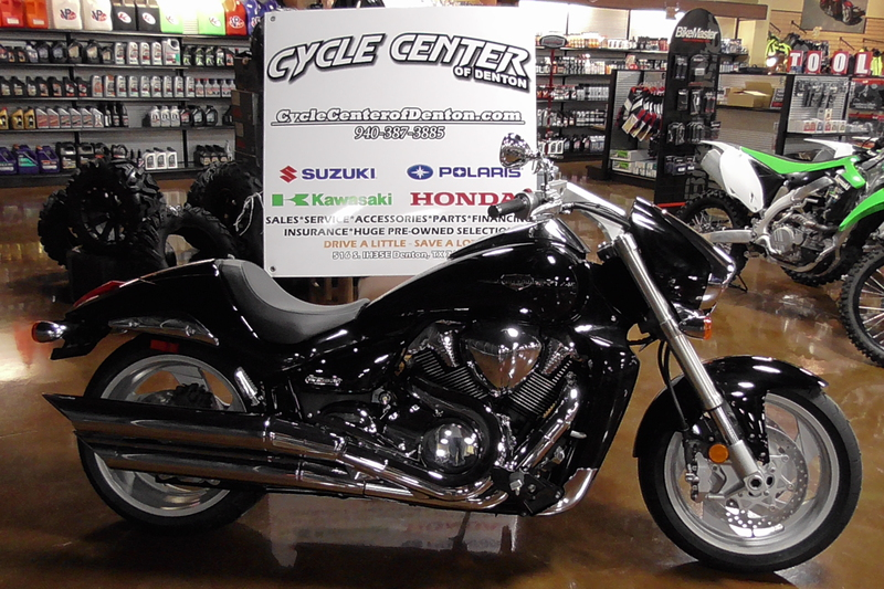 2014 Suzuki Boulevard M109R Limited Edition, motorcycle listing