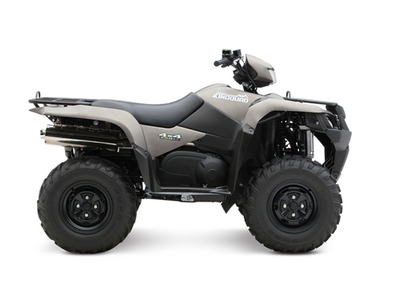 2014 Suzuki KingQuad 750AXi Power Steering Limited E, motorcycle listing