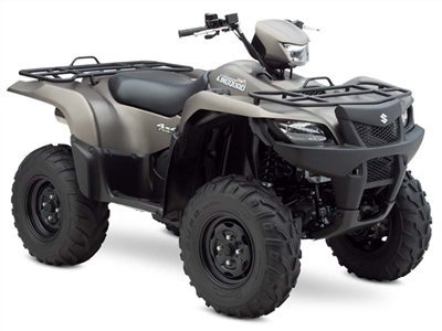 2014 Suzuki KingQuad 750AXi Power Steering Limited Edition, motorcycle listing