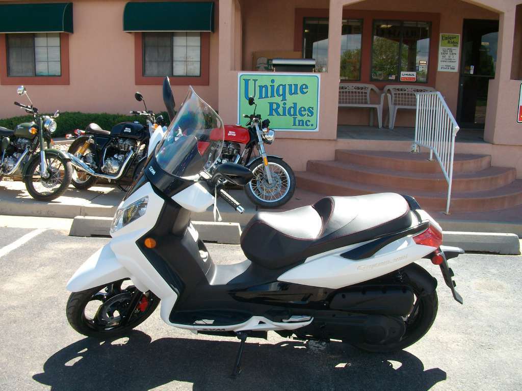 SYM For Sale Price - Used SYM Motorcycle Supply