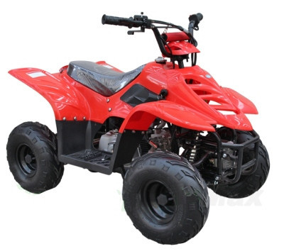 2015 Tao Tao 110cc Boulder Sport ATV 4 Wheeler For Sale, motorcycle listing
