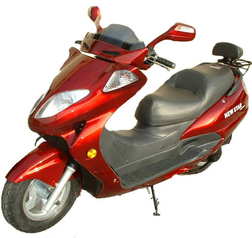 2015 Tao Tao 150cc GT Sport 4 Stroke Moped Scooter For Sale, motorcycle listing