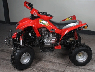 2015 Tao Tao 250cc Sport Sniper 4 Stroke Full Size Atv For Sale, motorcycle listing