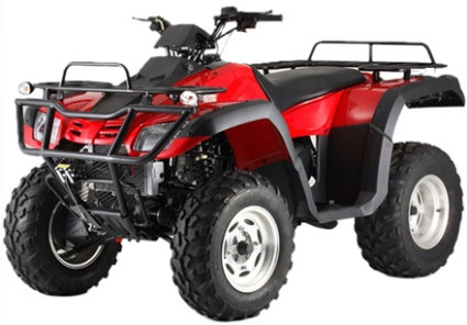 2015 Tao Tao 300cc Super Monster Hummer ATV with 4x4 For Sale, motorcycle listing