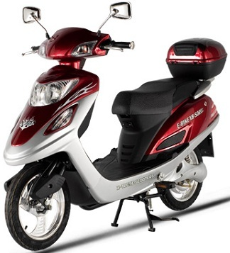 2015 Tao Tao 500 Watt Electric Bicycle Moped For Sale, motorcycle listing
