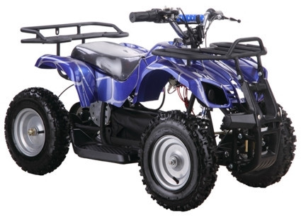 2015 Tao Tao 500w 36v Taurus Electric ATV Quad For Sale, motorcycle listing
