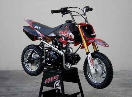 2015 Tao Tao 70cc SR70 Dirt Bike For Sale, motorcycle listing