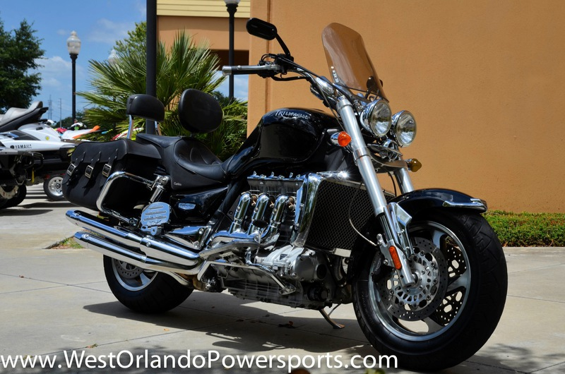 triumph rocket iii motorcycle - photo #37