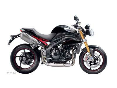 2013 Triumph SPEED TRIPLE R ABS, motorcycle listing