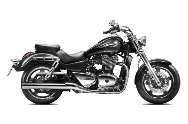 2014 Triumph THUNDERBIRD COMMANDE, motorcycle listing