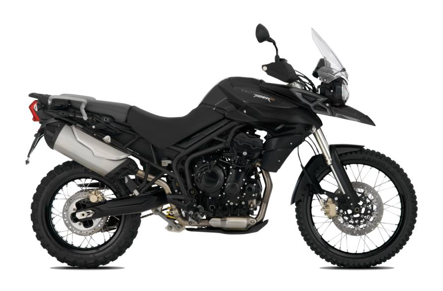 2014 Triumph TIGER 800XC ABS, motorcycle listing