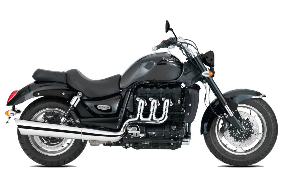 2015 Triumph ROCKET III ROADSTER, motorcycle listing