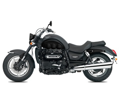 2015 Triumph Rocket III Roadster ABS Matte, motorcycle listing