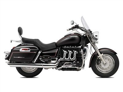 2015 Triumph Rocket III Touring ABS, motorcycle listing