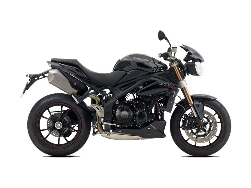 2015 Triumph STREET TRIPLE, motorcycle listing