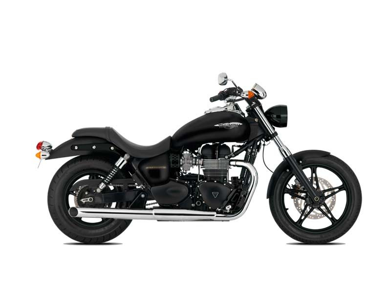2015 Triumph Speedmaster, motorcycle listing