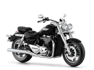 2015 Triumph Thunderbird Commander ABS Standard, motorcycle listing