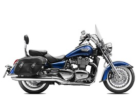 2015 Triumph Thunderbird LT ABS Two-Tone, motorcycle listing