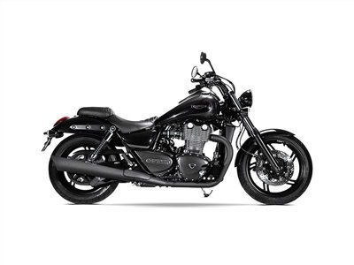 2015 Triumph Thunderbird Nightstorm Special Edition, motorcycle listing