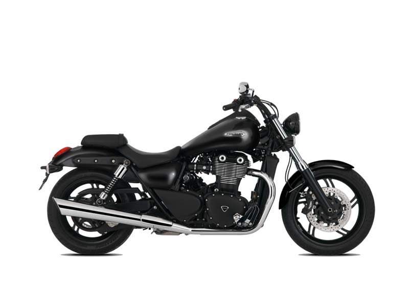 2015 Triumph Thunderbird Storm ABS, motorcycle listing