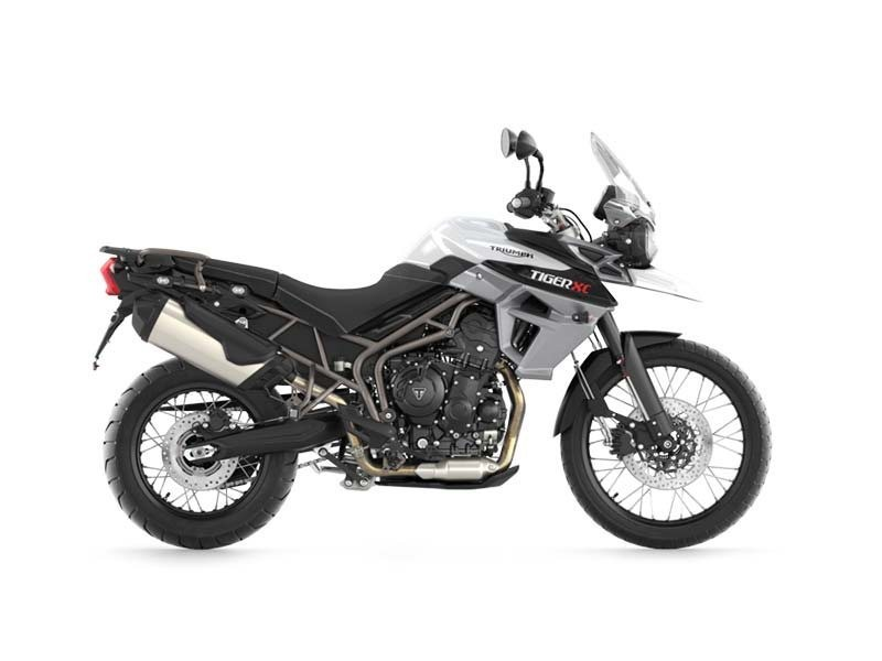 2015 Triumph Tiger 800 XC, motorcycle listing