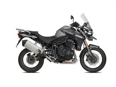 2015 Triumph Tiger Explorer XC ABS, motorcycle listing