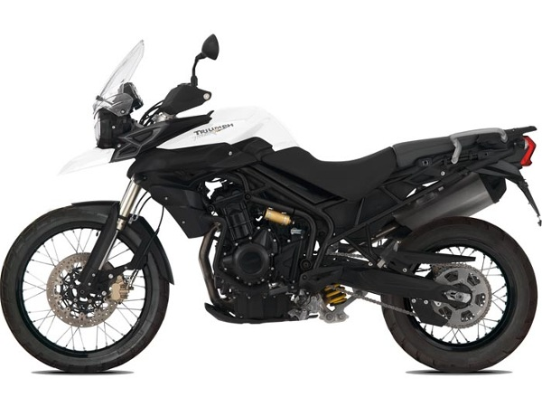 2015 Triumph Triumph Tiger 800 XC, motorcycle listing