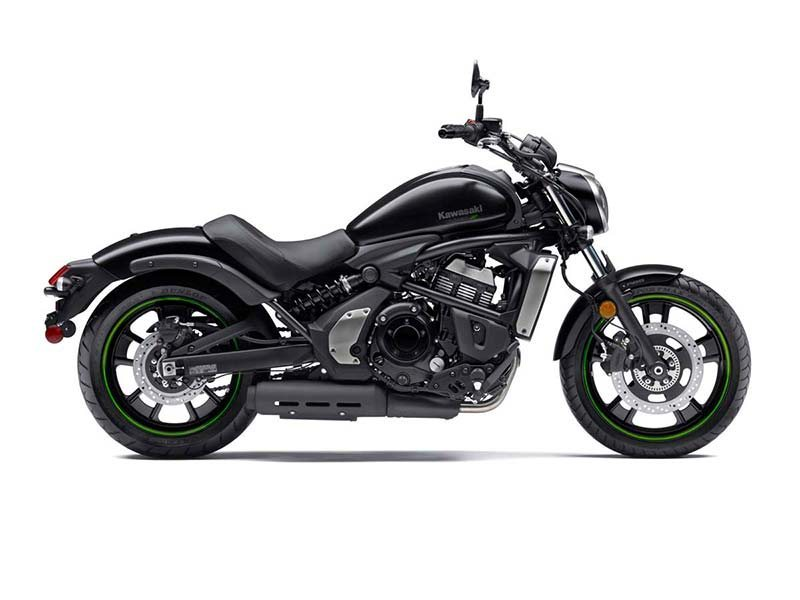 2015 Triumph Vulcan S, motorcycle listing