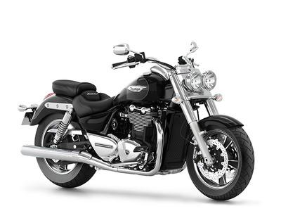 2015 Triumph Thunderbird Commander ABS Two-Tone, motorcycle listing