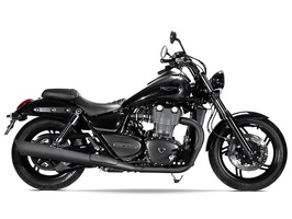 2015 Triumph Thunderbird Storm Nightstorm Special Edi, motorcycle listing