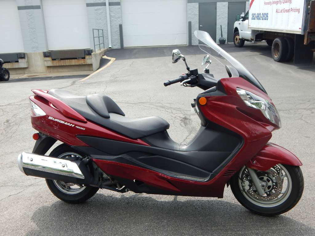 Page 56 Suzuki For Sale Price Used Motorcycle Supply 2008 Burgman 400 Problems