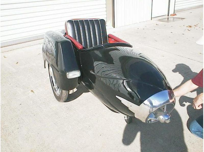 1963 Other Duna Sidecar, motorcycle listing