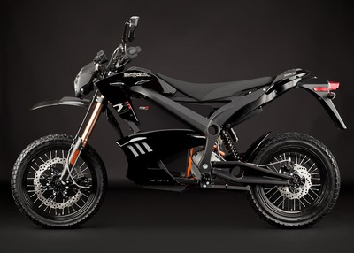 2012 Zero DS ZF6, motorcycle listing