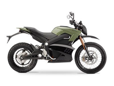 2013 Zero Motorcycles DS ZF11.4, motorcycle listing