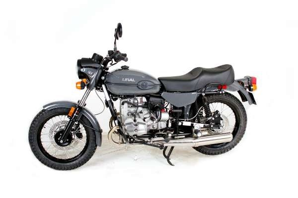 2014 Ural Motorcycles Solo, motorcycle listing